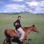 Mongolie, du 25 juin au 4 aout 2006.