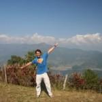 Nepal suite…