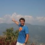 Nepal du 2 novembre au 1er decembre 2006