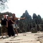 Cambodge du 19 mars au 11 avril 2007
