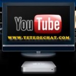 Tetedechat sur YouTube