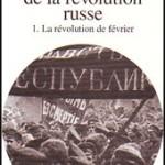 Histoire de la révolution russe, tome 1