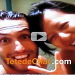 Bref passage télé à Taiwan, malgré moi…