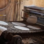 Amritsar et la machine à chapatis
