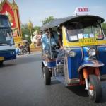 Thaïlande «en mode luxe», du 19 novembre au 1er décembre 2010