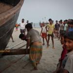 Bangladesh, 14 mars au 10 avril 2013