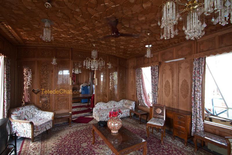Interieur maison indienne - Rever d une vieille maison ...