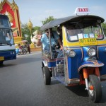 Thaïlande en famille