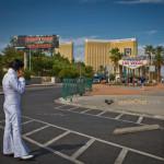 Las Vegas, mirage de bonheur au coeur du désert
