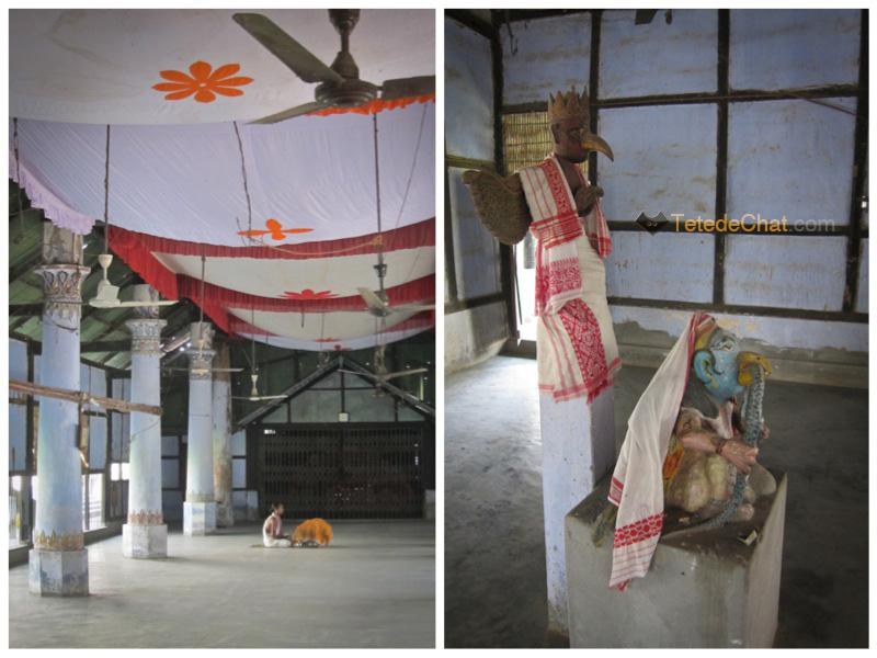 Kamalabari_Satra_statue