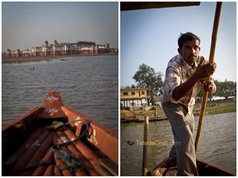 Neermahal_bateau_indien
