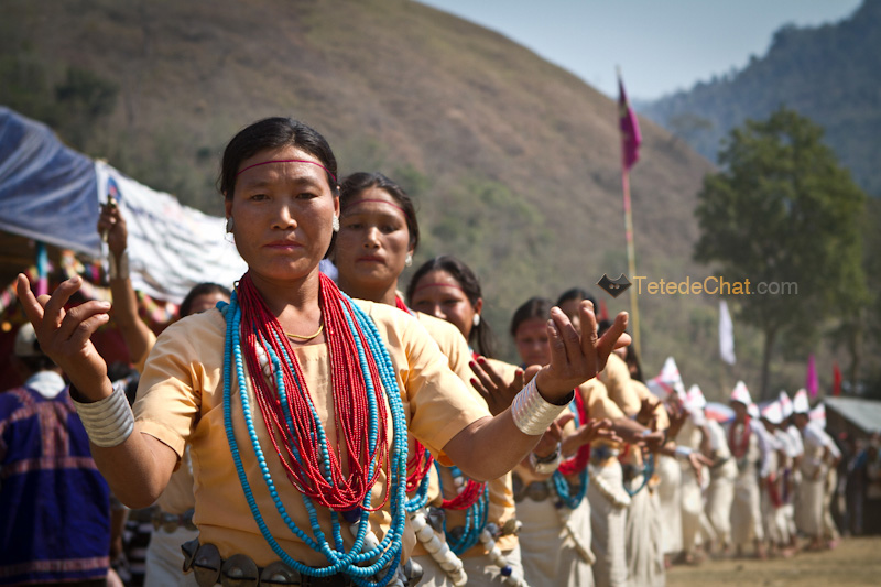 arunachal_pradesh_dance_traditionnelle_pokhu_village _7