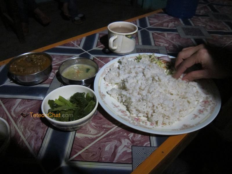 dinner_ukhrul