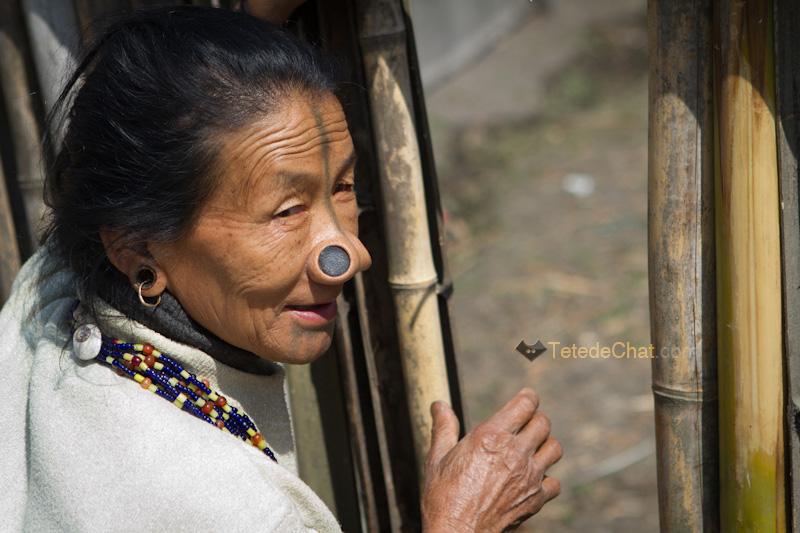 femme_ziro_apatani_tribu