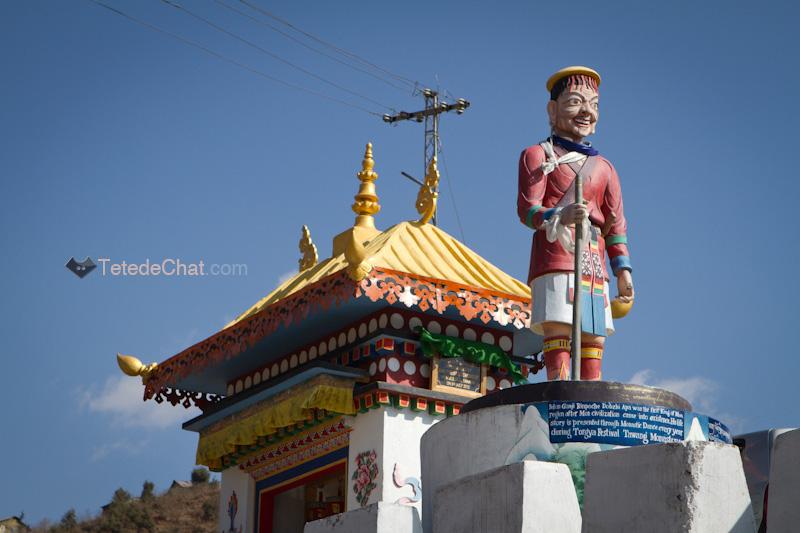 statue_tawang