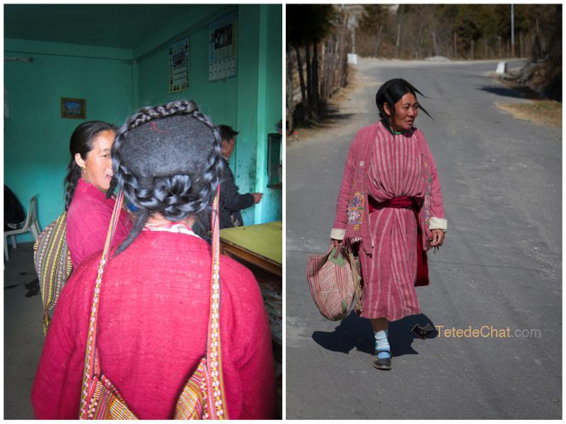 tibetaine_coiffure_tawang