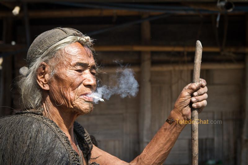 ziro_apatani_tribu_vieil_homme