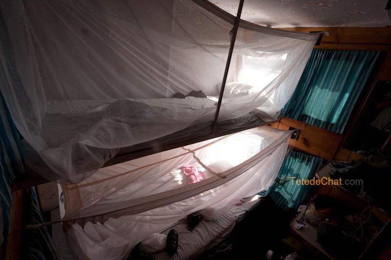 cabine_lits_bateau_sundarbans_bangladesh