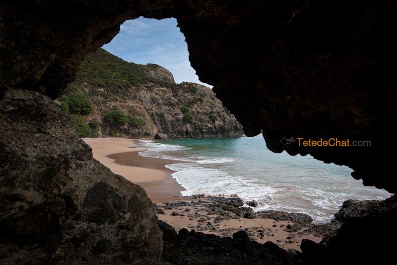 grotte_camping_nord_nouvelle_zelande