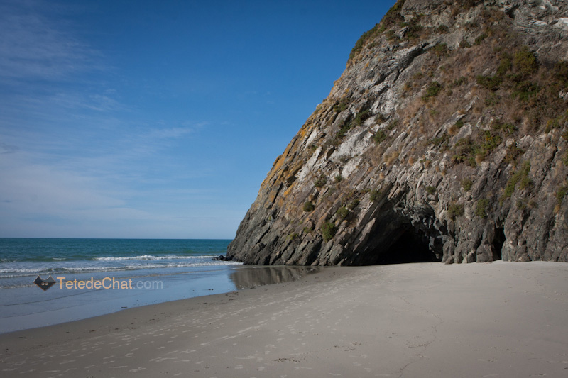 plage_doctor_point_cave_NZ