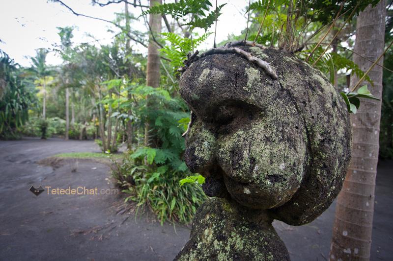 statue_guesthouse_mont_yasur_tanna