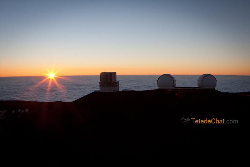 observatoire_Mauna_Kea_couche_soleil