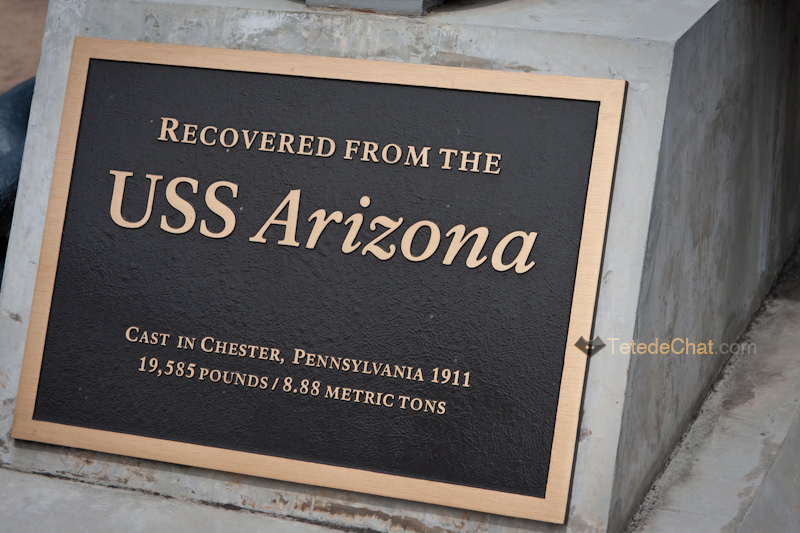 plaque_USS_arizona