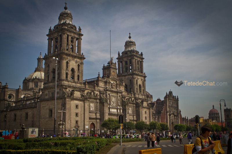Cathedrale_Metropolitaine_Mexico