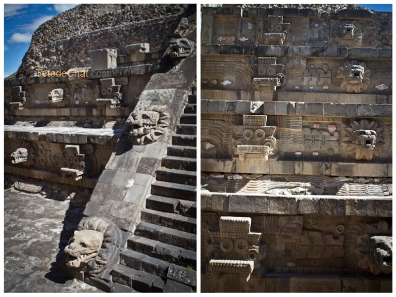 Teotihuacan_escaliers