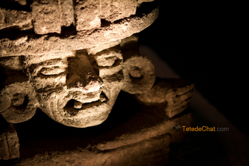Teotihuacan_musee_statue_pierre