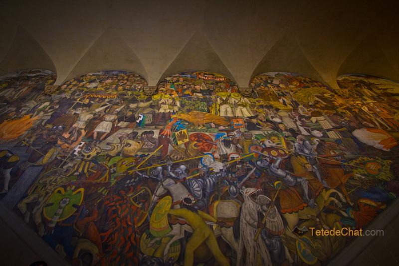 mur_peinture_palais_national_mexico