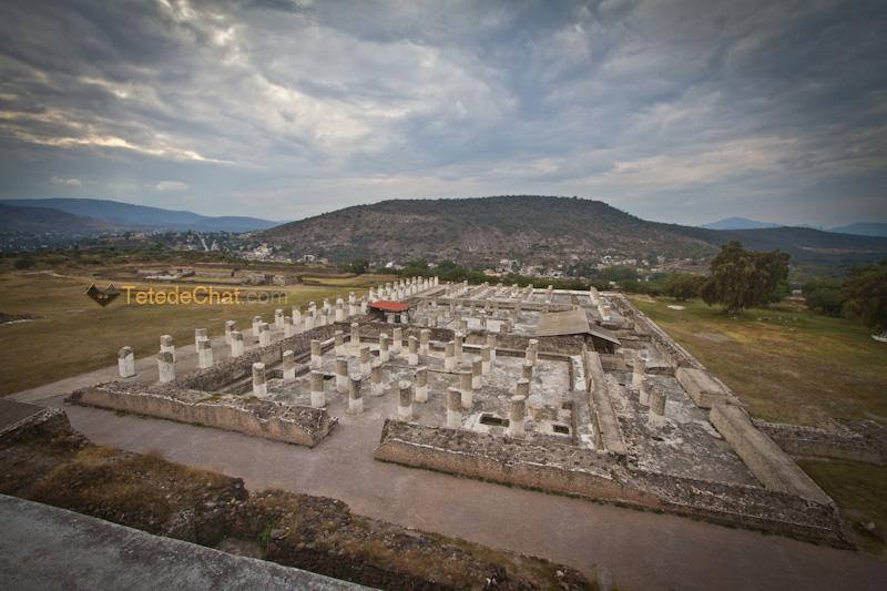 site_tula_mexique