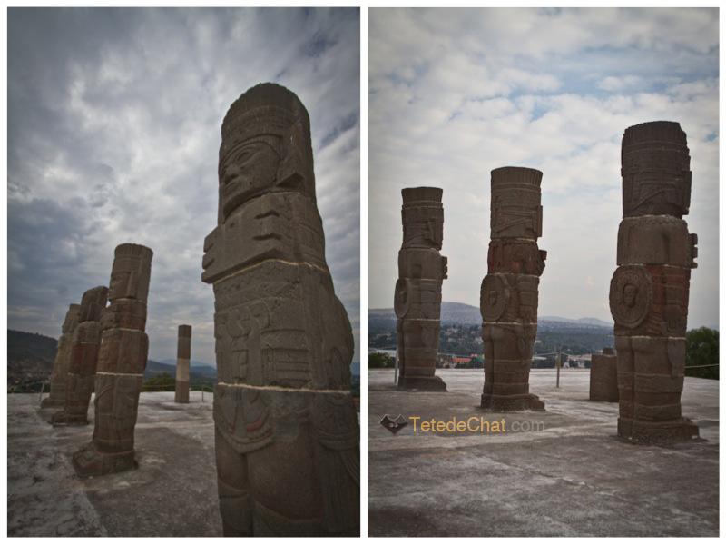 tula_statues
