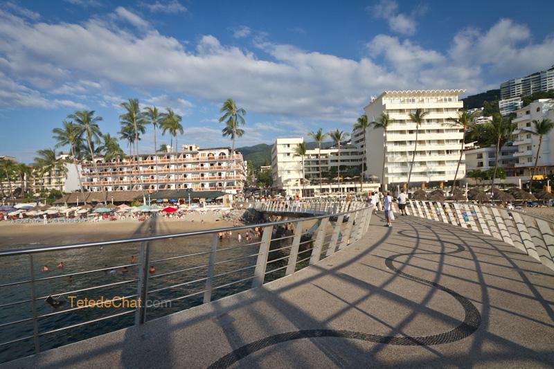 vue_plage_puerto_vallarta