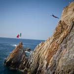 Les plongeurs d'Acapulco