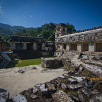 Palenque, la cité Maya