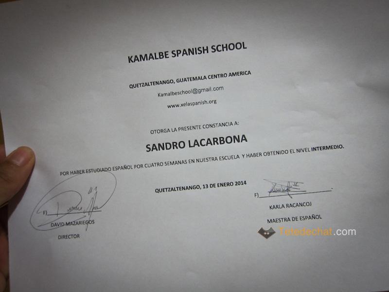diplome_espagnol_xela