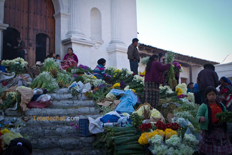 marche_Chichicanstinango_escaliers_eglise