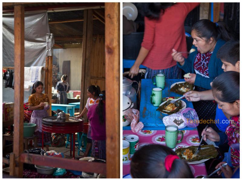 marche_Chichicanstinango_femmes_restaurant