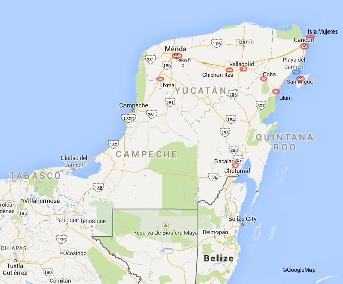 yucatan_carte