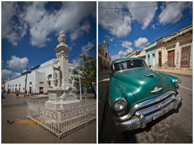 cienfuegos_statue_voiture