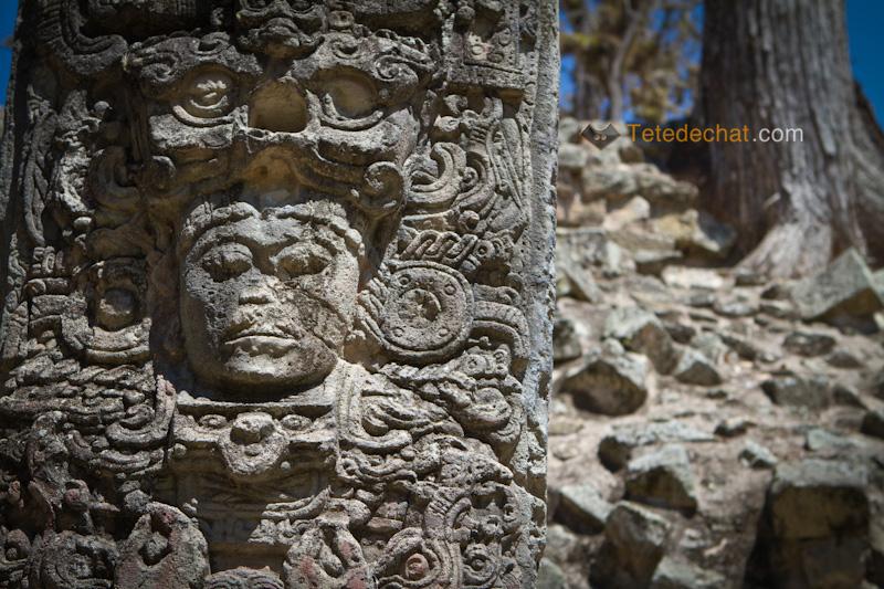 statue_honduras_ruines_copan