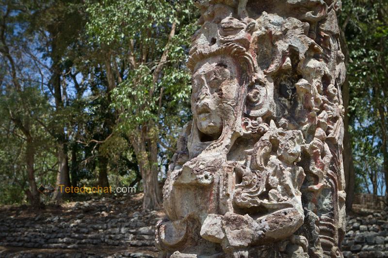 statue_ruines_copan_8