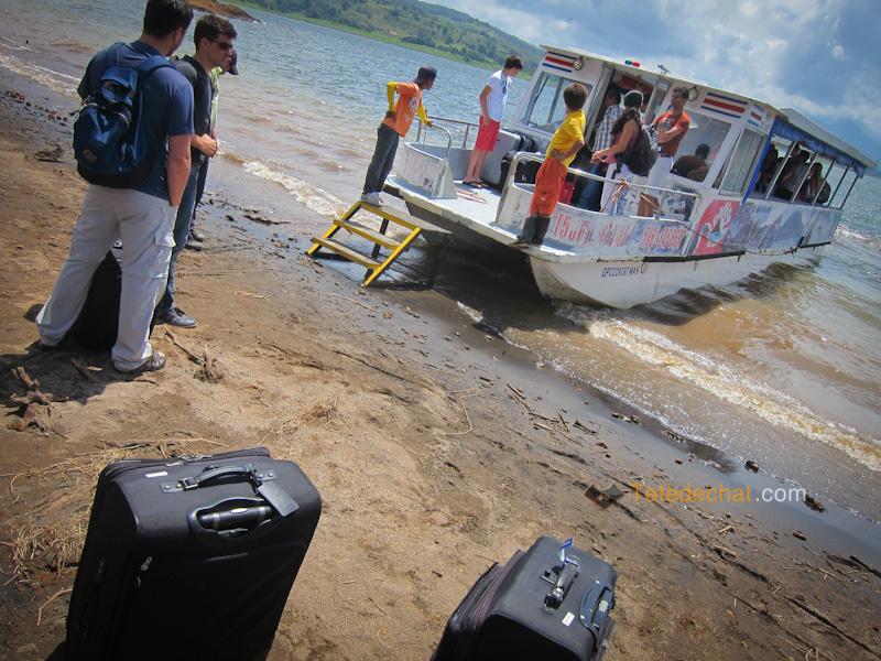 bus_bateau_la_fortuna_valises