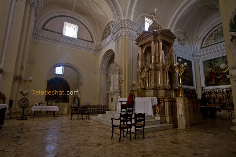 Allons faire un tour au nicaragua nicaragua voyage for Basilic culture interieur