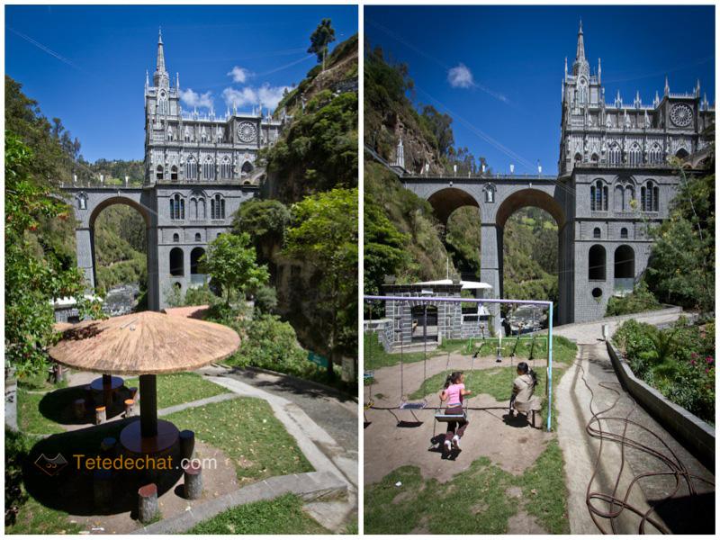 Sanctuaire_de_Las_Lajas_4