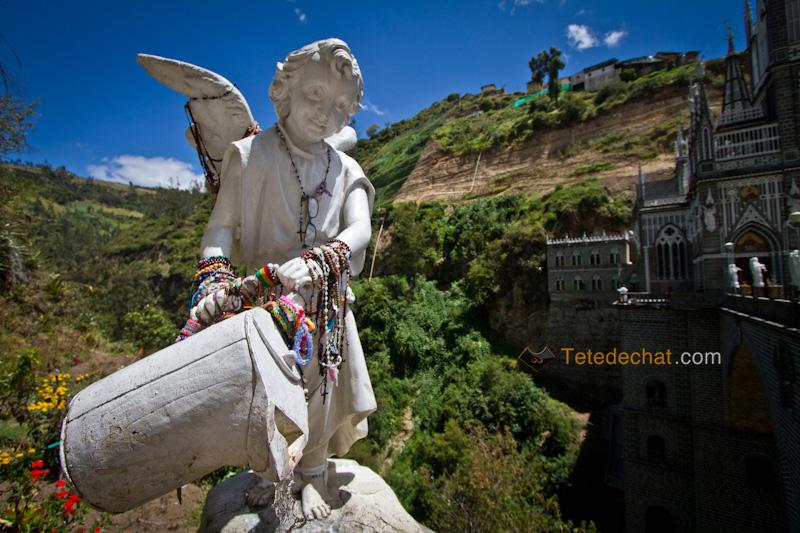 Sanctuaire_de_Las_Lajas_ange