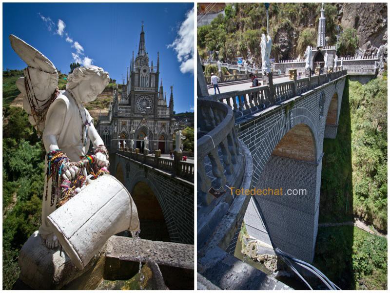 Sanctuaire_de_Las_Lajas_statue