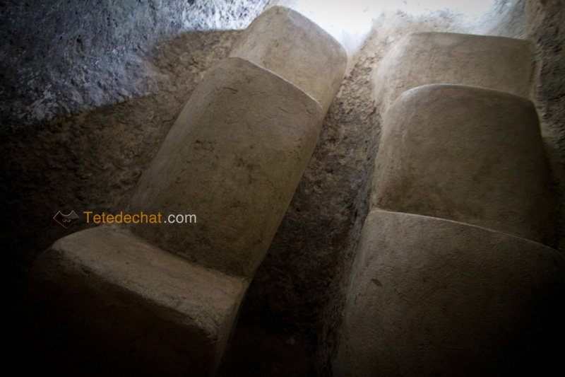 tierradentro_escaliers_tombe