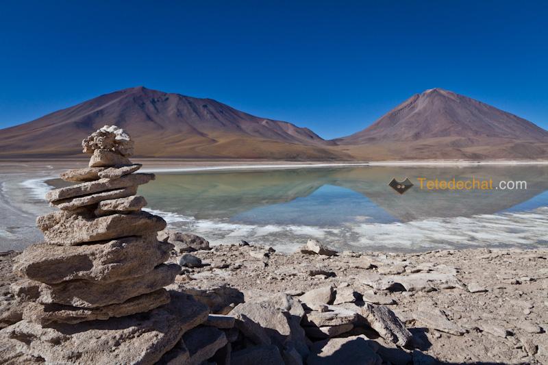 Uyuni et le Sud-Ouest de la Bolivie